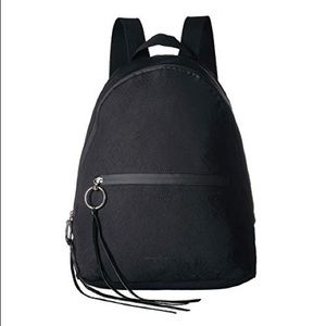 Rebecca Minkoff Nylon Dome Backpack